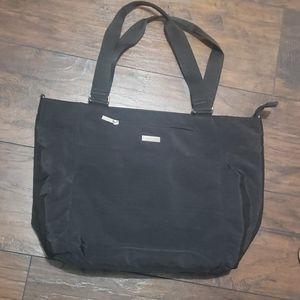 Baggallini Black Tote Bag